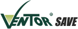 ventor save logo